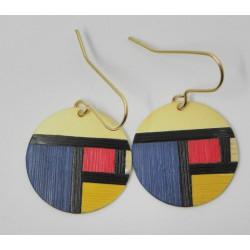 """Les """"Mondrian"""""""